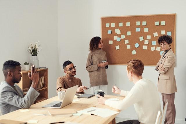 entrepreneur coaching services